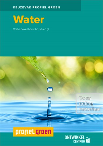 Water, incl. extra online materiaal
