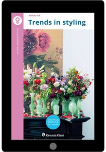 Digitale module Trends in styling